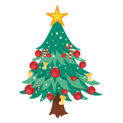 Christmas Tree PNG Images Transparent Free Download