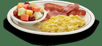 breakfast transparent meal background healthy pngmart eggs scrambled egg