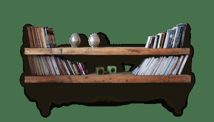 shelf title file