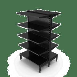 shelf transparent retail background stand shelving display wooden pngmart dlf pt pixelsquid kb collection
