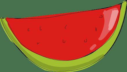 watermelon transparent file pngmart dimension