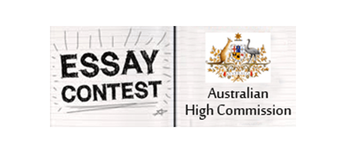 International essay writing competition 2012