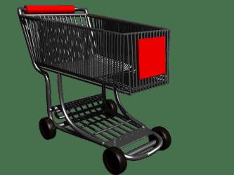 cart shopping transparent background pixabay pngplay