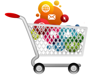 Shopping Cart PNG Images Transparent Background PNG Play