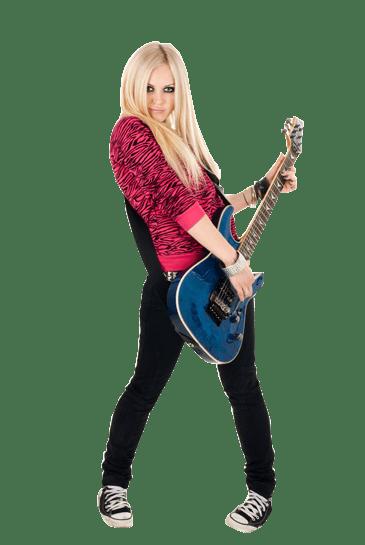 guitarra  PngsCreativos