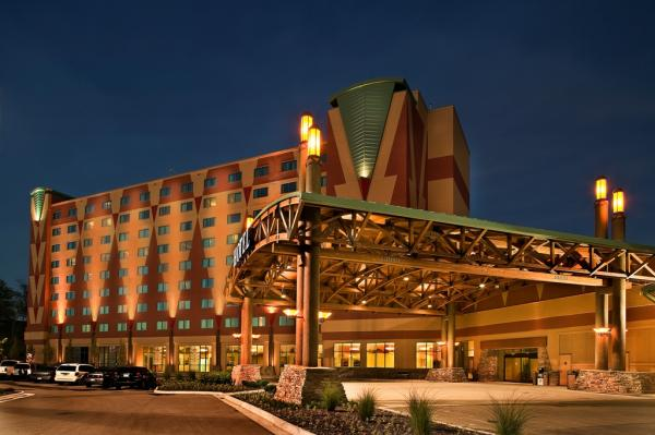 Meskwaki Casino In Iowa To Host $300,000 Guarantee Mspt