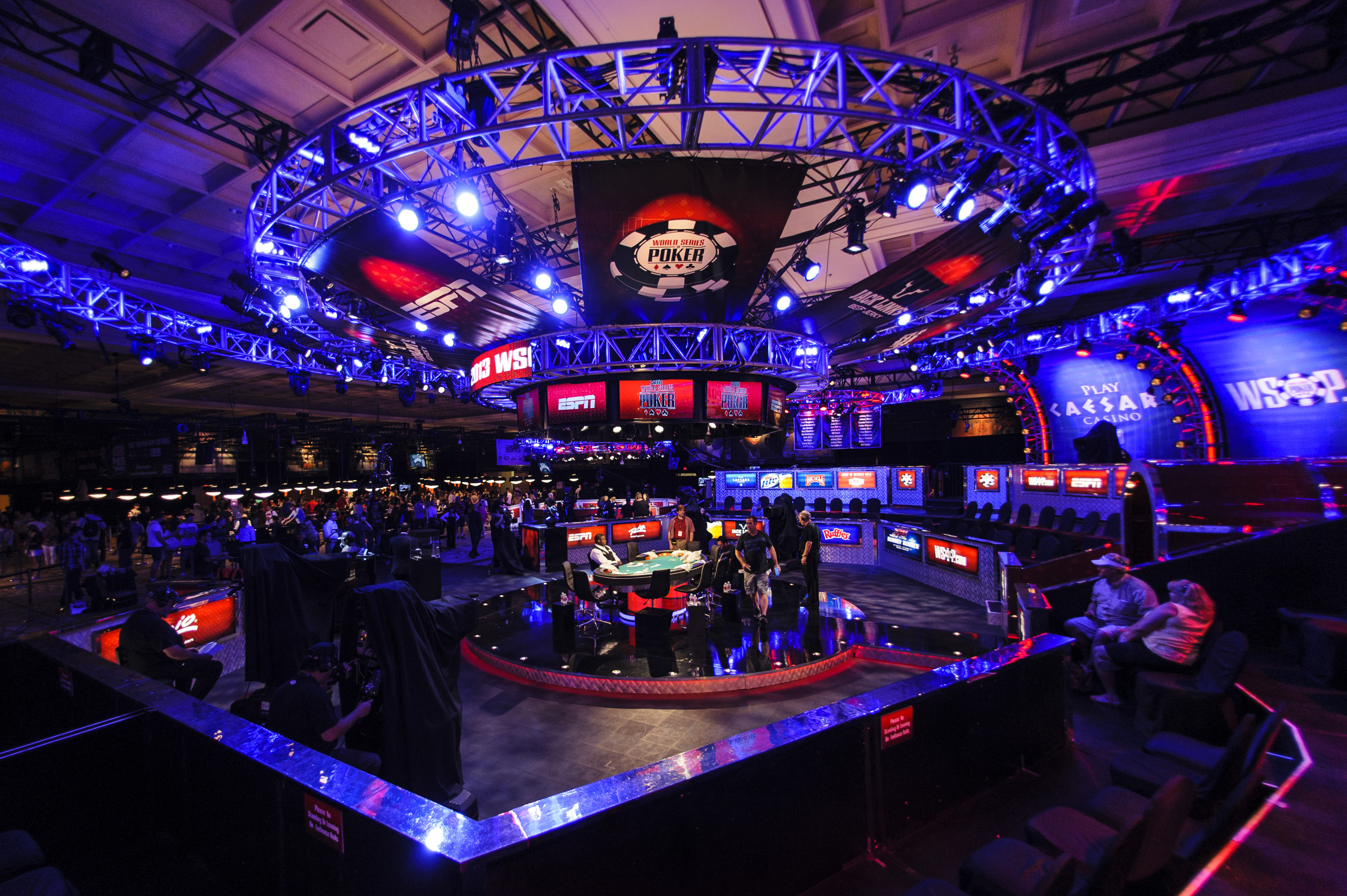World Series of Poker Releases Full 2017 Schedule  PokerNews