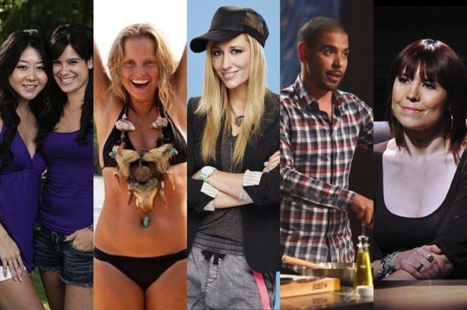 Top 5 Poker Reality TV