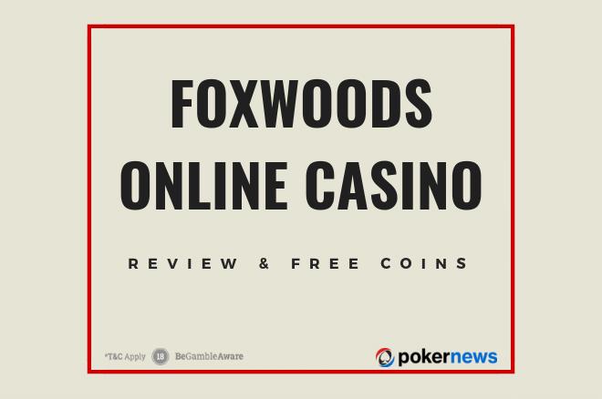 foxwoods online casino get
