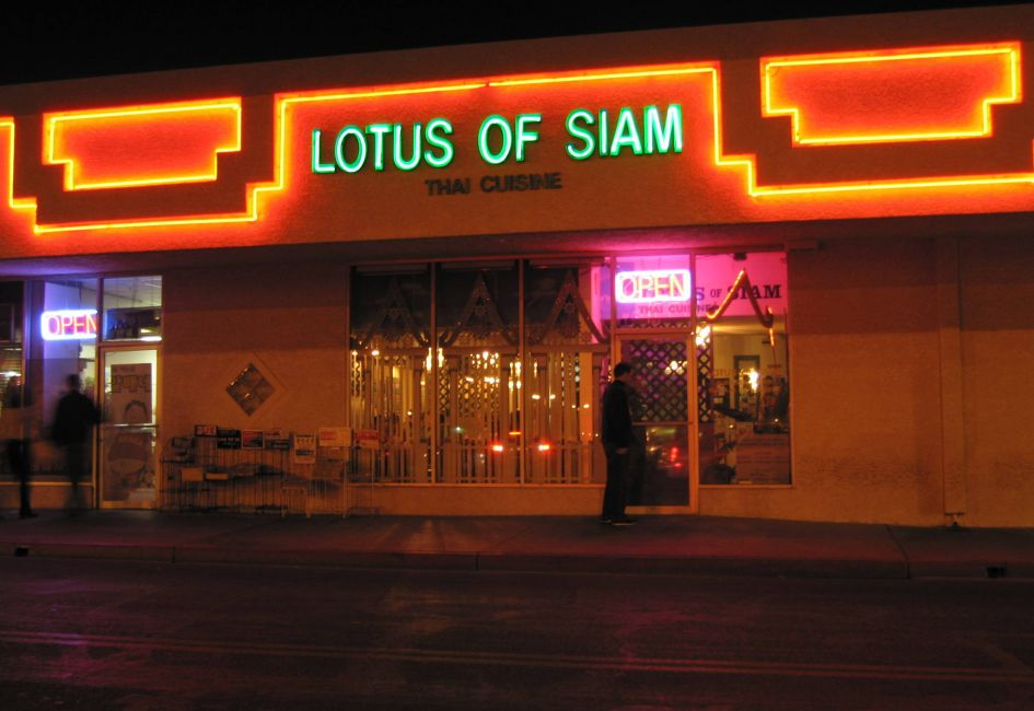 Best of Las Vegas: 5 Great Thai Restaurants   StayStacked
