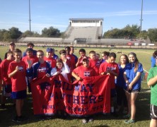 Special Olympians Succeed in Bocce