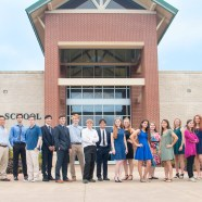 Record 17 Midway Students Recognized by National Merit Program