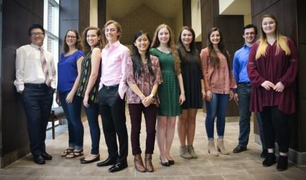 All-State Choir Qualifiers