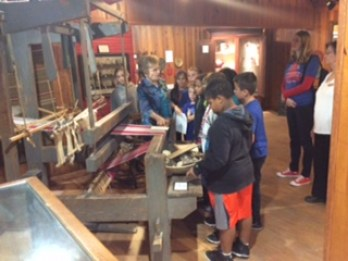 Traveling Toward Texas History – A Trip to the Bosque Museum