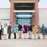 11 National Merit Program Recognitions