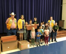 Hewitt Lion's Club Gifts Garden Supplies