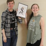 MHS Students Win State Journalism Contest, Two Advance to Nationals