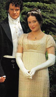 darcy and lizzy