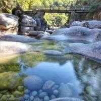 Ponte de Palheiros