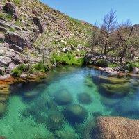 Poços Do Parque Nacional