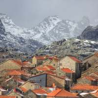 Pitões Das Júnias - Terra das Montanhas Magníficas