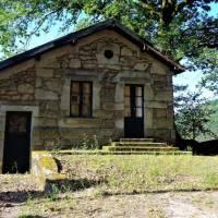 Casa florestal devoluta no Gerês vai ser recuperada