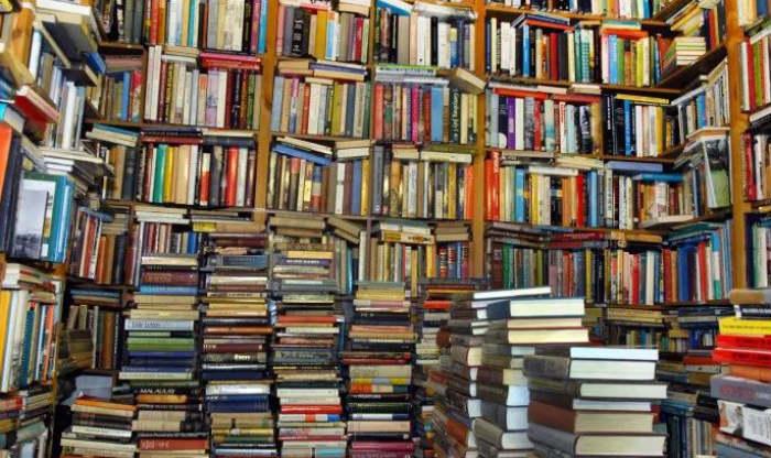 रित्तै हात फर्कन्छन् राष्ट्रिय पुस्तकालय पुग्ने पाठक