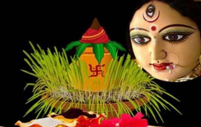 नवरात्रीको समयमा भुलेर पनि नलगाउनुस यस्तो कपडा नत्र ! क्रोधित हुनेछिन् दुर्गा माता