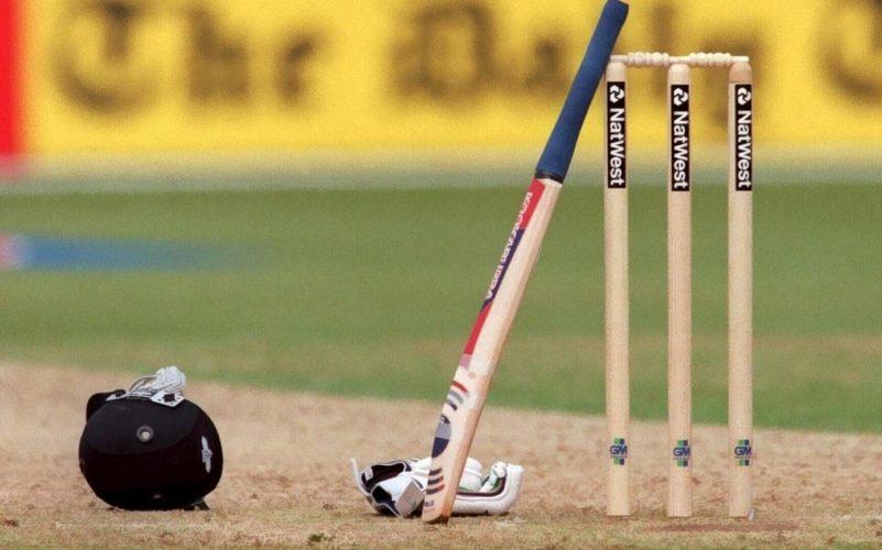 रात्रीकालीन क्रिकेट प्रतियोगिताको तयारी पूरा