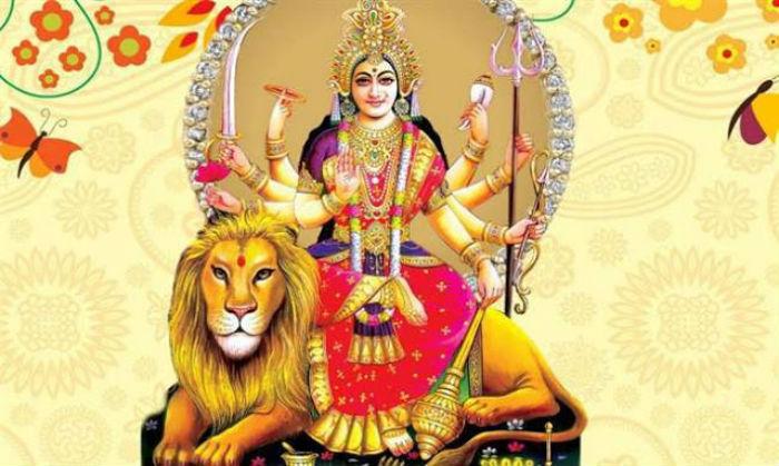 नवरात्री विशेष : नवरात्रीमा यी देवीहरुको गरिन्छ पूजा, आज कात्यायनी माताको पूजा