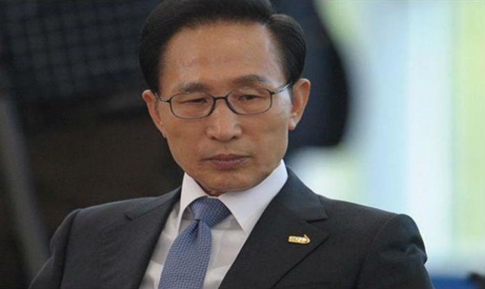 दक्षिण कोरियाली पूर्वराष्ट्रपतिद्वारा अदालतमा अपिल