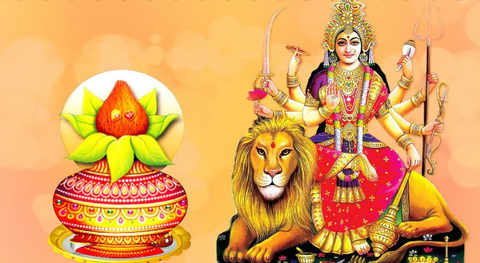नवरात्री विशेष : माता दुर्गाको यस स्वरूपको गर्नुहोस साधना, पुरा हुनेछ कुलदीपकको चाहाना