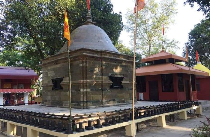 चक्रवर्ती मन्दिर
