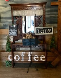 The Living Room Coffee House  PNW Adventure Sisters