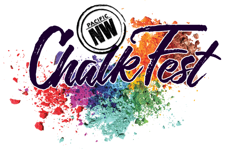 Pacific Northwest Chalk Fest