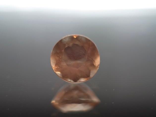 1.95 Carat Oregon Sunstones