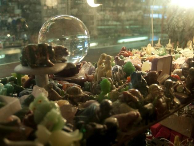 Pike Place Market Miniatures