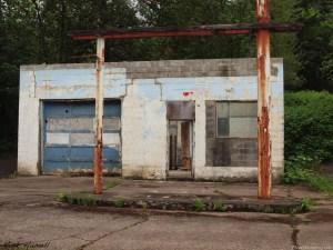 Dodson, Oregon
