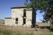 Old Stone House side email