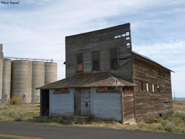 Kent Oregon