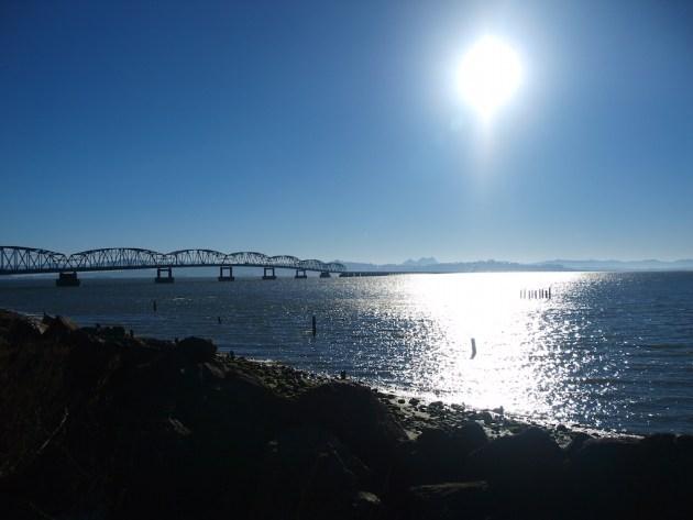 Astoria-Megler Ferry