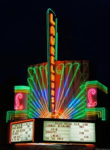 Laurelhurst Theater Portland Oregon