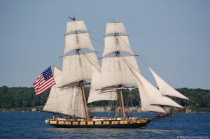 Brig USS Niagara