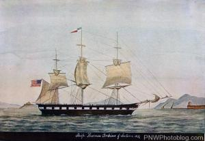 Ship Thomas Perkins