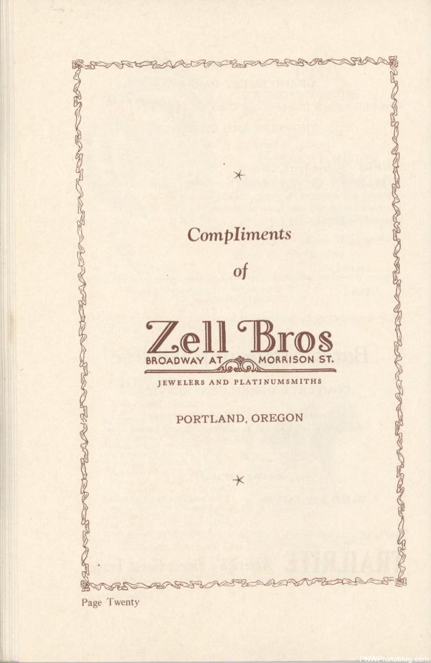 Zell Bros