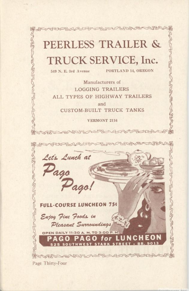 Peerless Trailer & Truck Service, Inc.