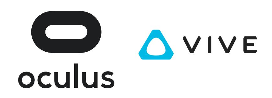Oculus Vive