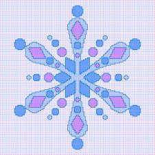snowflake_pattern1