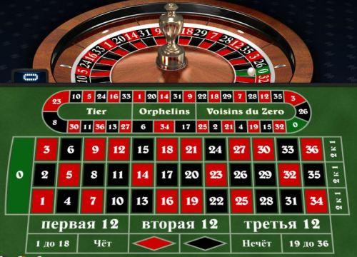 Онлайн рулетка com как выиграть казино схема