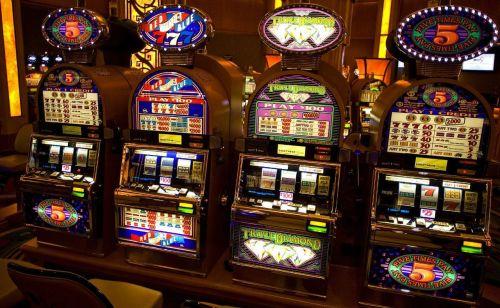 Игровые автоматы проигрыш игровые автоматы в слотоманию